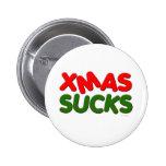 Navidad chupa pins