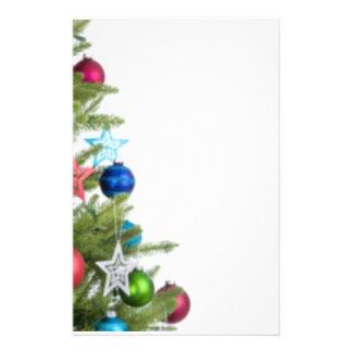 Navidad clásico papeleria de diseño
