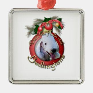 Navidad - cubierta los pasillos - Bedlingtons Ornamentos De Reyes