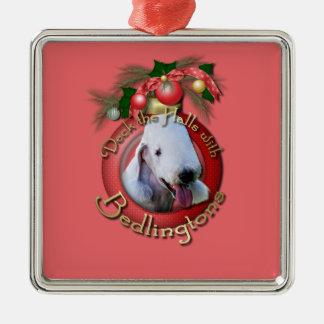 Navidad - cubierta los pasillos - Bedlingtons Ornamentos Para Reyes Magos