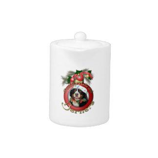 Navidad - cubierta los pasillos - Berners