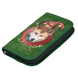 Navidad - cubierta los pasillos - Dingos Planificadores