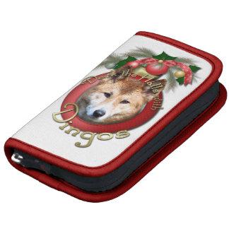 Navidad - cubierta los pasillos - Dingos Planificador