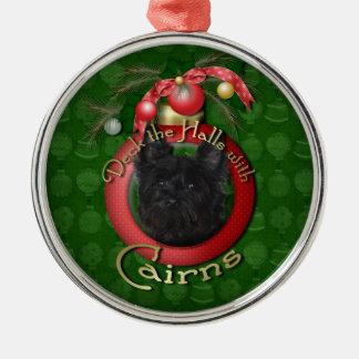 Navidad - cubierta los pasillos - mojones - Rosco Ornamentos Para Reyes Magos