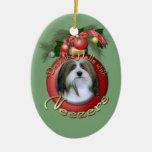 Navidad - cubierta los pasillos - Neezers Ornamento Para Reyes Magos
