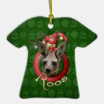 Navidad - cubierta los pasillos - Roos Ornamentos Para Reyes Magos