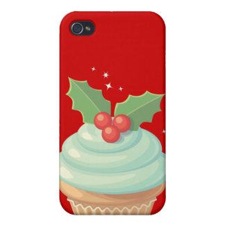 Navidad Cuppy iPhone 4 Cobertura