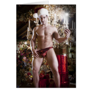 navidad de 38770A-RA Chris Rockway Tarjeta De Felicitación