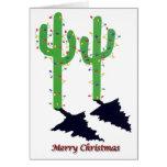 Navidad de Arizona Tarjeta