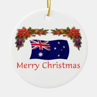 Navidad de Australia Ornaments Para Arbol De Navidad