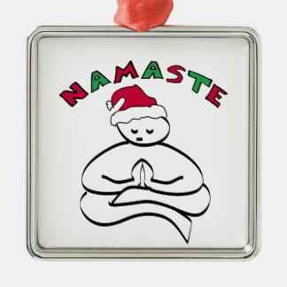 Navidad de Buda Ornamente De Reyes
