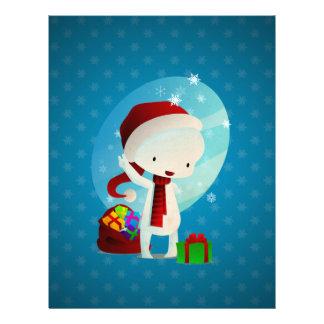Navidad de Deville Membrete