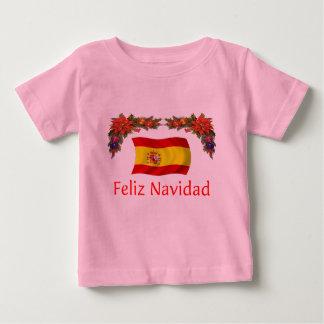 Navidad de España Tshirt
