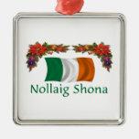 Navidad de Irlanda Ornamentos Para Reyes Magos