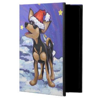 Navidad de la chihuahua
