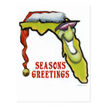 Navidad de la Florida Postal