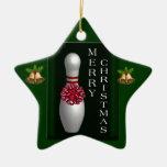 Navidad de los bolos ornamente de reyes