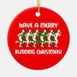 navidad de los corredores adornos de navidad