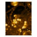 Navidad de metales pesados invitaciones personalizada