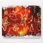 Navidad de Mousepad Tapete De Raton
