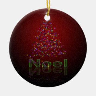 Navidad de Noel Adorno De Reyes