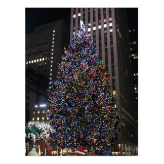Navidad de NYC Postal