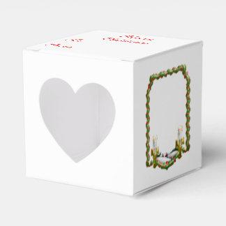 Navidad de oro #1 paquete de regalo para fiestas