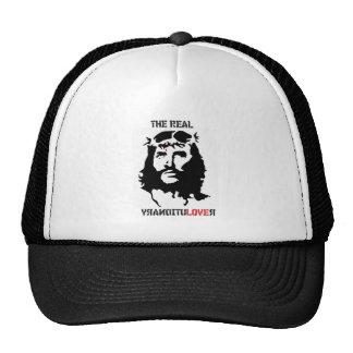 navidad de pascua del gorras de camionero