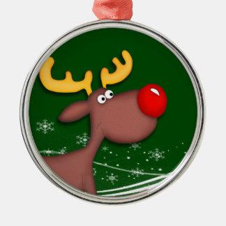 Navidad de Rudolf Ornato