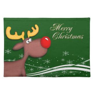 Navidad de Rudolf Manteles
