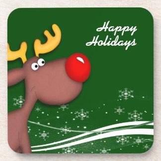 Navidad de Rudolf Posavaso
