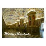 navidad de vatican felicitacion