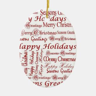 Navidad Ornamentos De Reyes