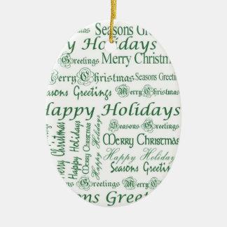 Navidad Ornamentos De Navidad