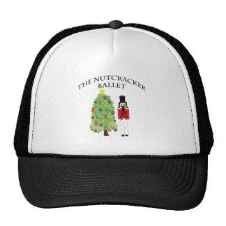 Navidad del cascanueces del altavoz de agudos 2009 gorros