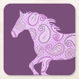 Navidad del día de fiesta del caballo que trota