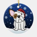 Navidad del dogo del WB del dibujo animado de Kawa Ornamentos De Reyes Magos