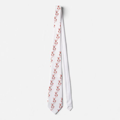 navidad del gabrielle corbata