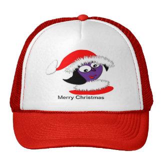 navidad del gorra