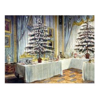 Navidad del Victorian Postal