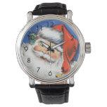 Navidad del vintage, una música alegre de Papá Relojes