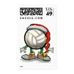 Navidad del voleibol