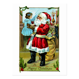 Navidad Delite Postales