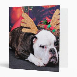 Navidad - dogo - punto