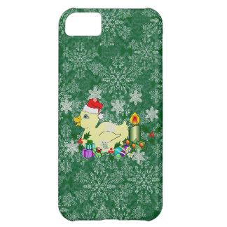 Navidad Duckie