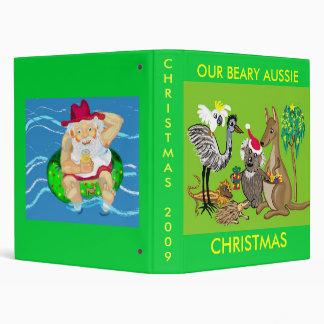 """Navidad en Australia Carpeta 1"""""""