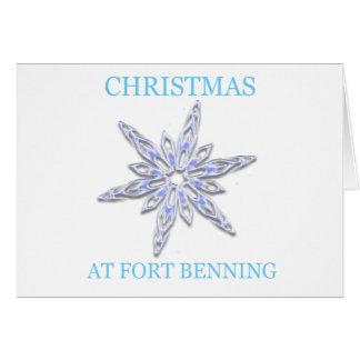 Navidad en Fort Benning 2 Felicitaciones
