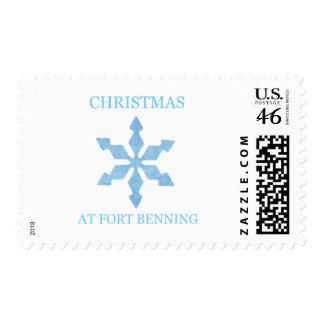 Navidad en Fort Benning 4