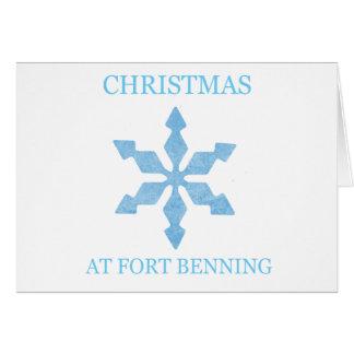 Navidad en Fort Benning 4 Felicitaciones