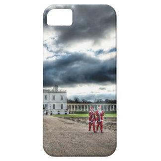 Navidad en la casa de la reina, Greenwich Londres iPhone 5 Protector